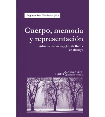 Cuerpo, memoria y representación
