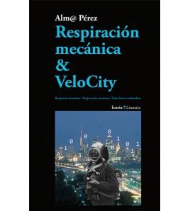 Respiración mecánica VeloCity