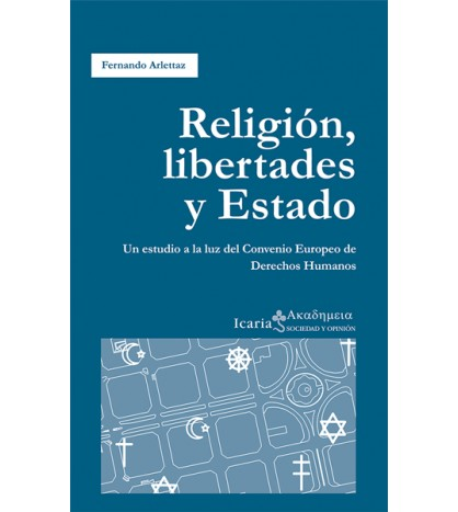 Religión, libertades y Estado