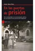 En las puertas de prisión