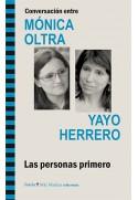 Conversación entre Mónica Oltra y Yayo Herrero. Las personas primero