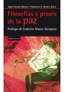 Filosofías y praxis de la paz
