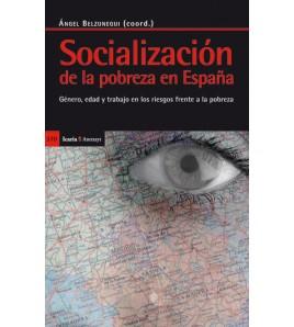 La socialización de la pobreza