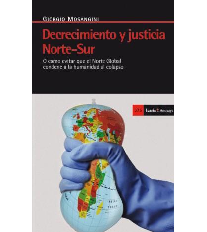 Decrecimiento y justicia Norte-Sur