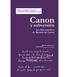 Canon y subversión