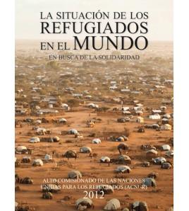 La situación de los refugiados en el mundo 2012