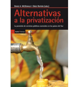 Alternativas a la privatización