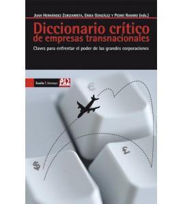 Diccionario crítico de empresas transnacionales