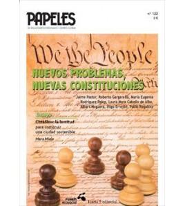 PAPELES de relaciones ecosociales y cambio global 122