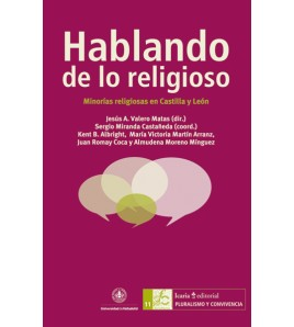 Hablando de lo religioso