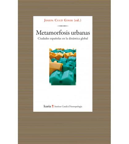 Metamorfosis urbanas