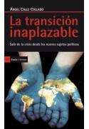 La transición inaplazable