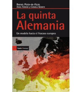 La quinta Alemania. 2a edición