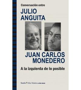 Conversación entre JULIO ANGUITA y JUAN CARLOS MONEDERO