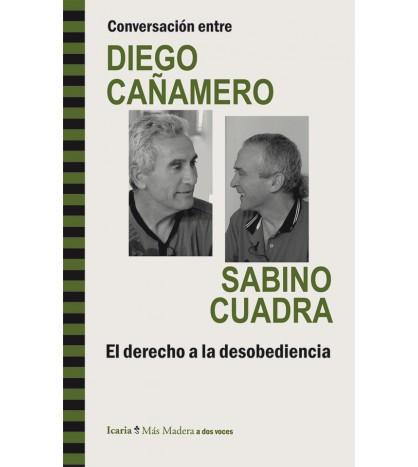 Conversación entre DIEGO CAÑAMERO y SABINO CUADRA