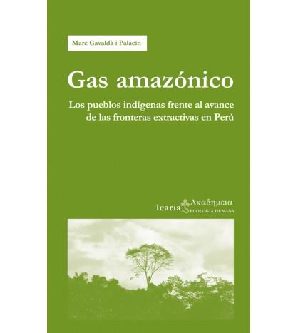 Gas Amazónico