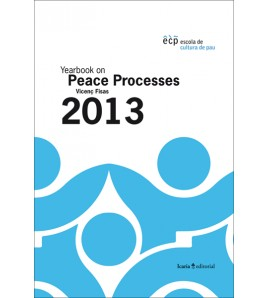 Yearbook on Peace Processes 2013