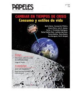 PAPELES de relaciones ecosociales y cambio global 121