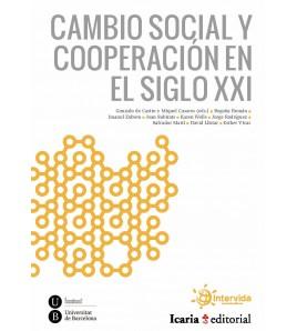 Cambio social y cooperación en el s.XXI. Volumen 1