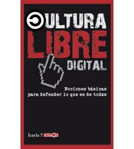 Cultura libre digital