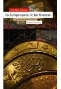 La Europa opaca de las finanzas