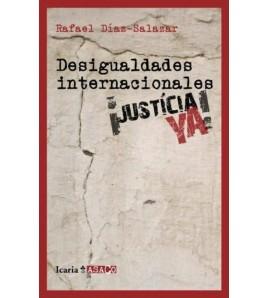 Desigualdades Internacionales. ¡Justicia Ya!