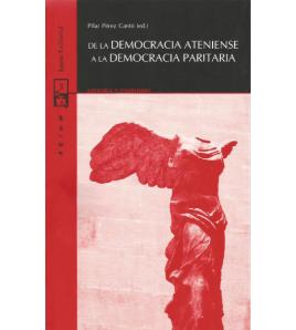 De la democracia ateniense a la democracia paritaria
