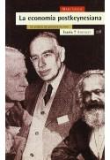 La economía postkeynesiana. Un antídoto del pensamiento único