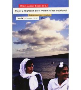 Mujer y migración en el Mediterráneo occidental