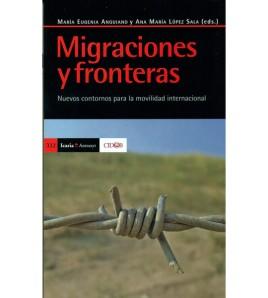 Migraciones y fronteras