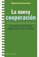La nueva cooperación. Una propuesta de política pública para la Justicia Global