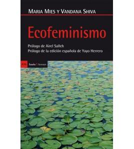 Ecofeminismo. Nueva edición ampliada.