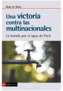Una victoria contra las multinacionales. La batalla por el agua de París