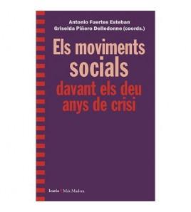 Els moviments socials davant els deu anys de crisis